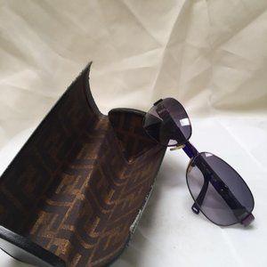 FENDI - Woman Sunglasses